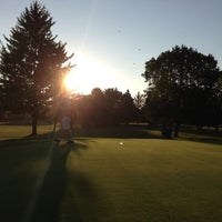 Photo taken at Liverpool Golf & Public Country Club by Mark D. on 8/29/2013