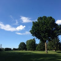 Photo taken at Liverpool Golf & Public Country Club by Mark D. on 7/17/2014