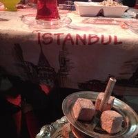 Photo taken at Cafe Marpuç by MuRat on 10/26/2014