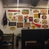 Photo prise au I Love Backyard BBQ par Gabby M. le9/24/2013