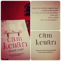 Снимок сделан в Anane'mmm ❤❤ пользователем Yücel Ö. 4/9/2015