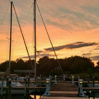 Photo taken at Carters Cove Marina by Chad W. on 7/10/2016