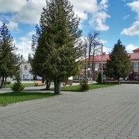 Photo taken at Миоры by Илья К. on 4/28/2016