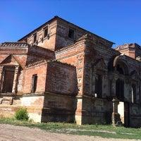 Photo taken at Старая Церковь by Артём К. on 6/20/2013
