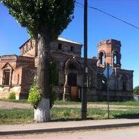 Photo taken at Старая Церковь by Артём К. on 6/27/2013