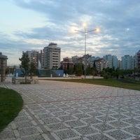 Photo taken at karabulut parki by Secil A. on 5/20/2014