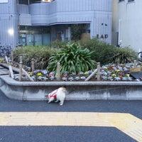 Photo taken at ひだまり公園 by Mu131 on 1/25/2014