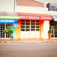 Photo taken at Doce Delícia by Daniel C. on 6/17/2013