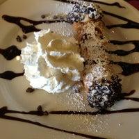 Photo taken at Canali Cafe by Stella Z. on 7/30/2013