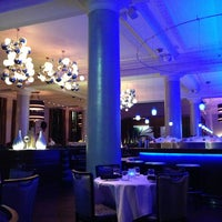 Photo prise au The Oceanaire Seafood Room par Joi I. le12/22/2012