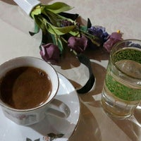 Photo taken at Paşam Restaurant & Cafe by Beril B. on 11/5/2014