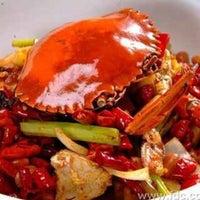 Das Foto wurde bei Crab Corner von Pepe am 8/25/2013 aufgenommen