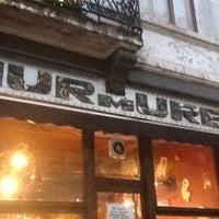 Photo prise au Le Murmure par Emilie V. le11/16/2012