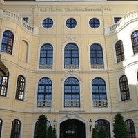 Снимок сделан в Hotel Taschenbergpalais Kempinski пользователем Marcello P. 6/19/2013