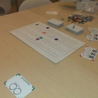 Photo taken at Diversions Puzzles and Games by Brett P. on 9/26/2013