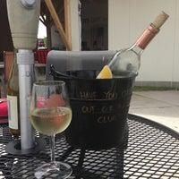 Photo taken at Barrel Oak Winery by Olivia B. on 6/23/2013