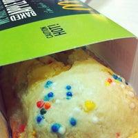 Photo taken at McDonald's by Julian J. on 1/6/2013