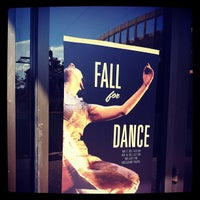 Photo taken at Winship Theater And Dance Building (WIN) by Julian J. on 11/5/2012