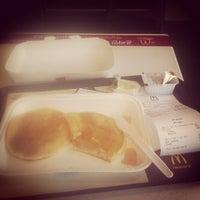 Photo taken at McDonald's by Julian J. on 5/23/2013
