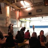 3/24/2018 tarihinde Sara G.ziyaretçi tarafından SkateCafe'de çekilen fotoğraf