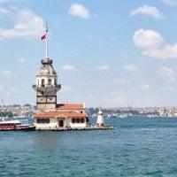 7/2/2013 tarihinde TC Fatih Ö.ziyaretçi tarafından Salacak Sahili'de çekilen fotoğraf