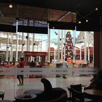 Photo taken at Starbucks Coffee by Pavel K. on 12/30/2012
