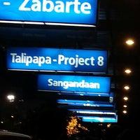Photo taken at TriNoMa Transport Terminal by Rex C. on 11/21/2012