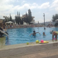 Photo taken at Monte Verde Hotel by Nour G. on 8/12/2014