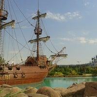Foto tomada en Sazova Bilim Kültür ve Sanat Parkı por Özge B. el 7/10/2013