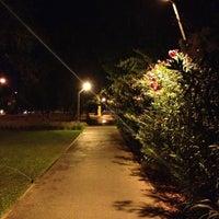 Photo taken at Fitness Circuit, Vilamoura - Posto 2 by Paula C. on 8/20/2013