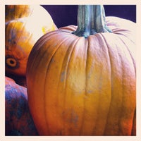 Photo taken at Kruger's Farm Market by Ed B. on 10/20/2012