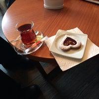 1/30/2016 tarihinde 👣👣Merwe👣👣🎈ziyaretçi tarafından Cafe Nazen'de çekilen fotoğraf