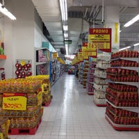 Photo taken at hypermart by Clarence T. on 12/18/2015