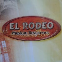 Photo taken at El rodeo by Katherine B. on 6/22/2013