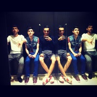 Photo taken at Zara by Morad S. on 6/20/2013
