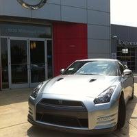 ... Photo Taken At Tri State Nissan By Matt K. On 6/22/2013 ...