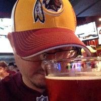 Photo taken at Buffalo Wild Wings by Matt K. on 9/25/2014