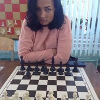 Photo taken at Шахматный Клуб Белая Ладья by Кирилл О. on 3/29/2014