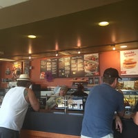 Photo taken at Bruegger's Bagels by Jen R. on 10/11/2015