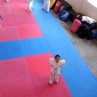 Photo taken at Owinarim Taekwondo by Grace on 3/8/2015