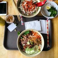 Foto tomada en Hanco's Bubble Tea & Vietnamese Sandwich por Jeff E. el 5/9/2015