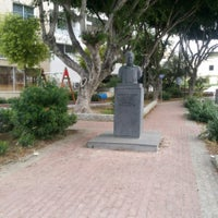 Photo taken at Limassol by Nasty S. on 2/5/2018