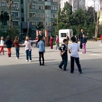 Photo taken at Medeni Berk İlkokulu by Mustafa G. on 3/7/2014