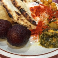 Photo taken at Shaan Indian Cuisine by Tom S. on 10/2/2015