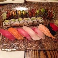 Photo taken at Natsumi by Bora C. on 10/6/2014