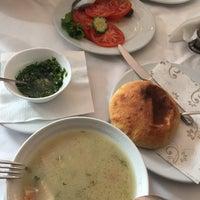 Photo taken at Ресторан Дојрана by Reza M. on 1/10/2017