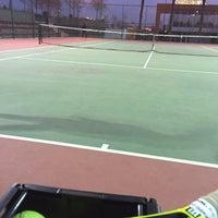 3/6/2017にReza M.がİTÜ Tenis Kortlarıで撮った写真