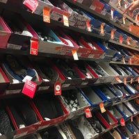 Photo taken at Payless ShoeSource by Terence D. on 1/27/2018