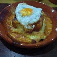 Photo taken at Tappas Caffé Alfena by Ricardo A. on 6/22/2013