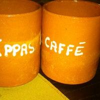 Photo taken at Tappas Caffé Alfena by Ricardo A. on 8/16/2013